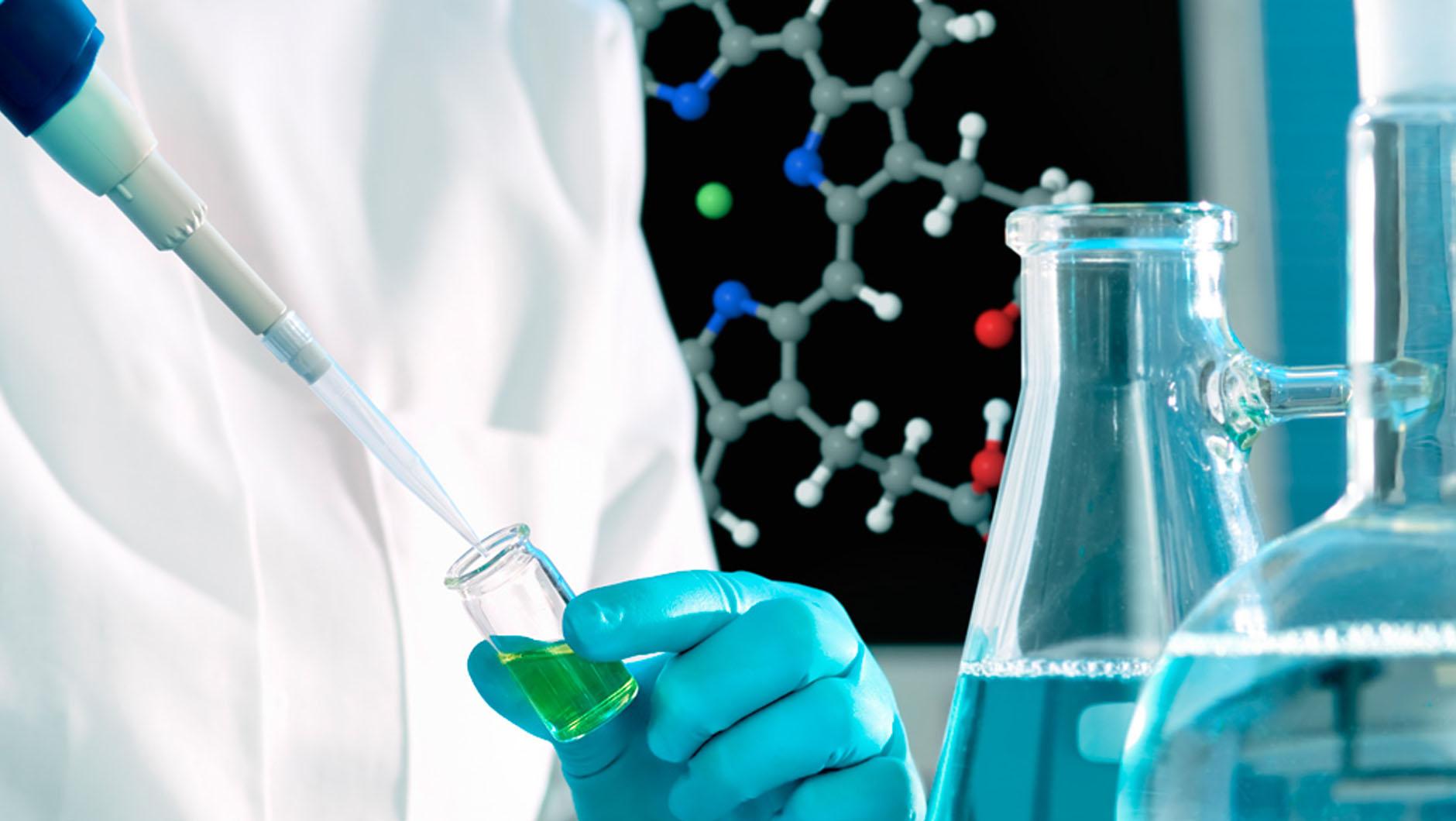 Інститут хімії високомолекулярних сполук НАН України оголошує набір до аспірантури на 2018 рік за спеціальностями