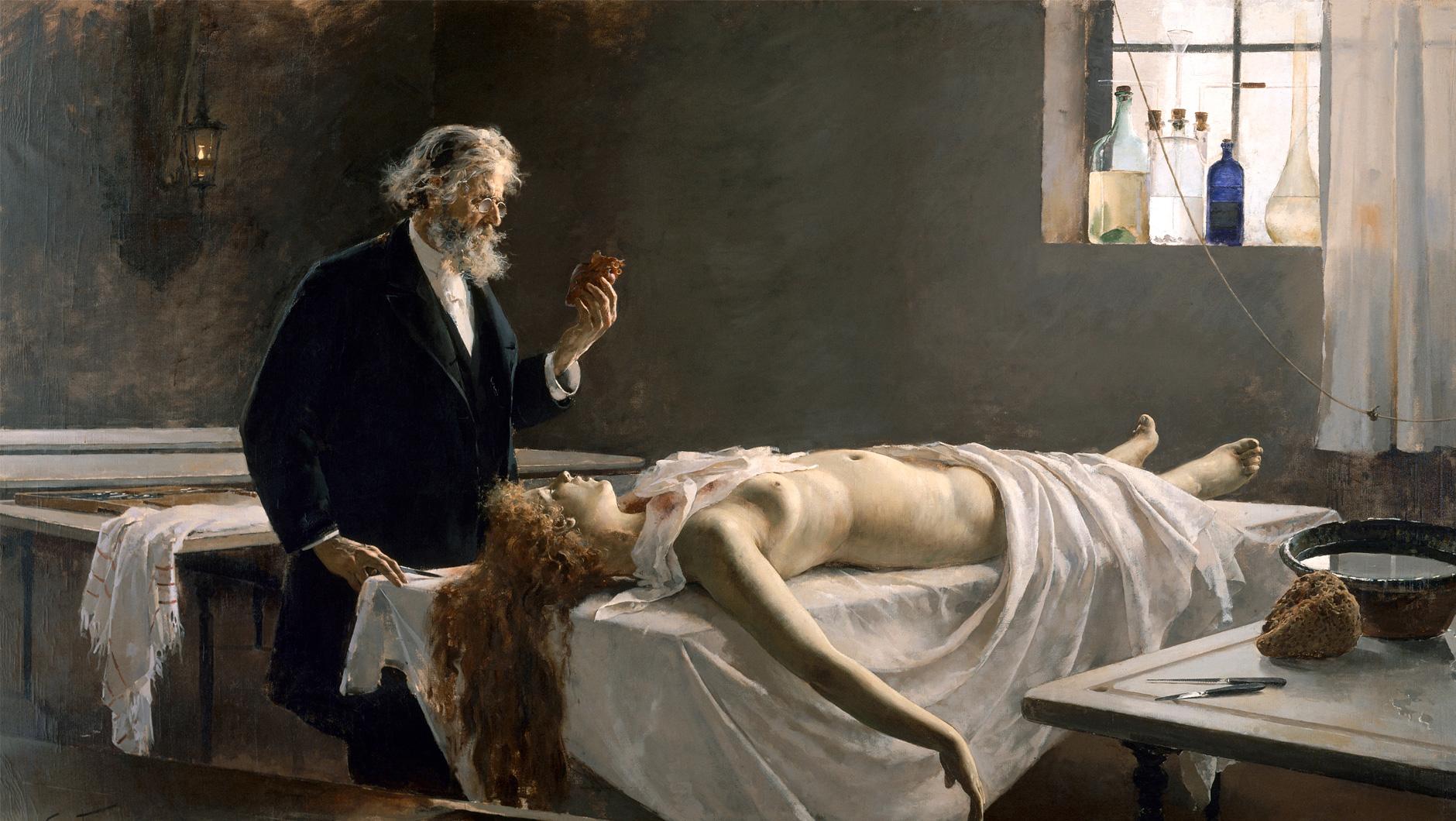 Уроки анатомии собственного тела в hd 16 фотография