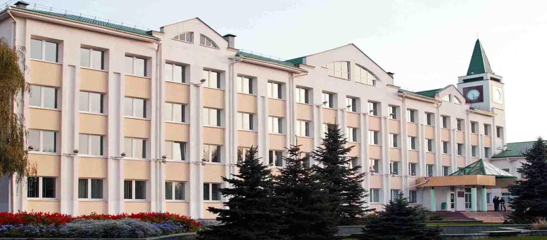 полесгу | Полесский государственный университет