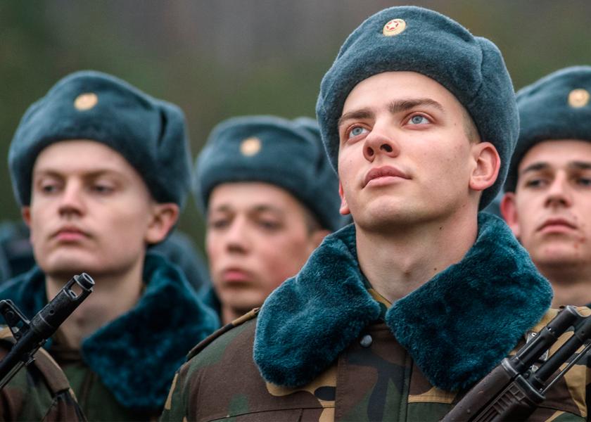 Новый закон об отсрочке от армии