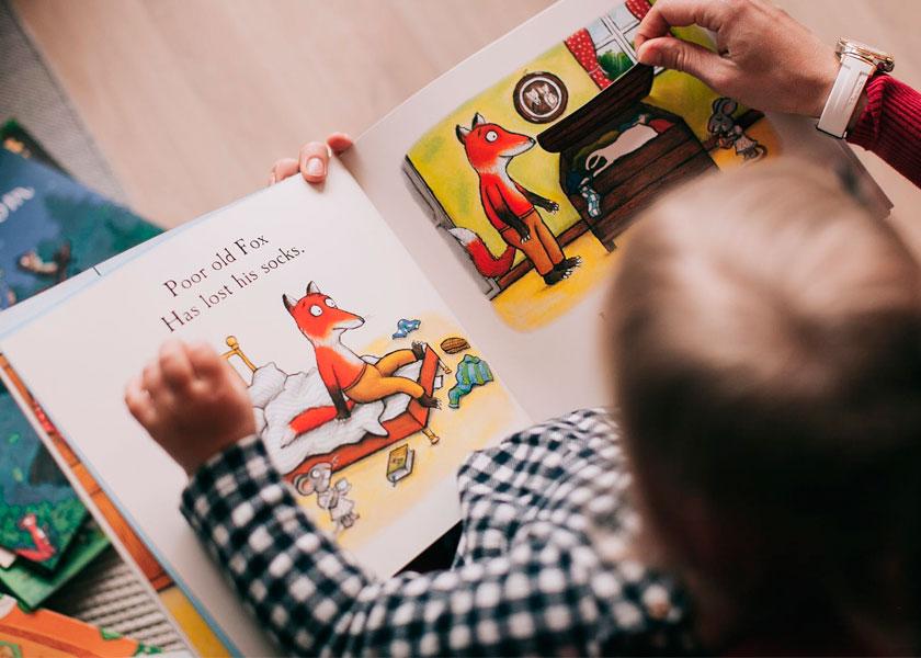 Как научить ребенка грамотно писать без ошибок
