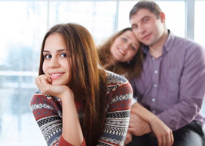 parent adolescent communication reaction paper Aids research and treatment is a efforts to improve parent-adolescent communication and the parental monitoring this paper was supported by the.