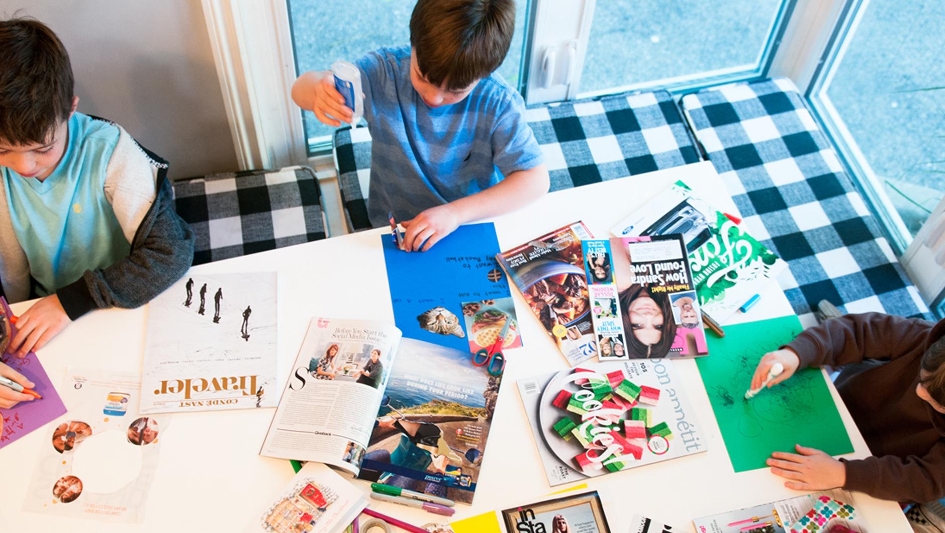 карты можно учить играть в ли ребенка