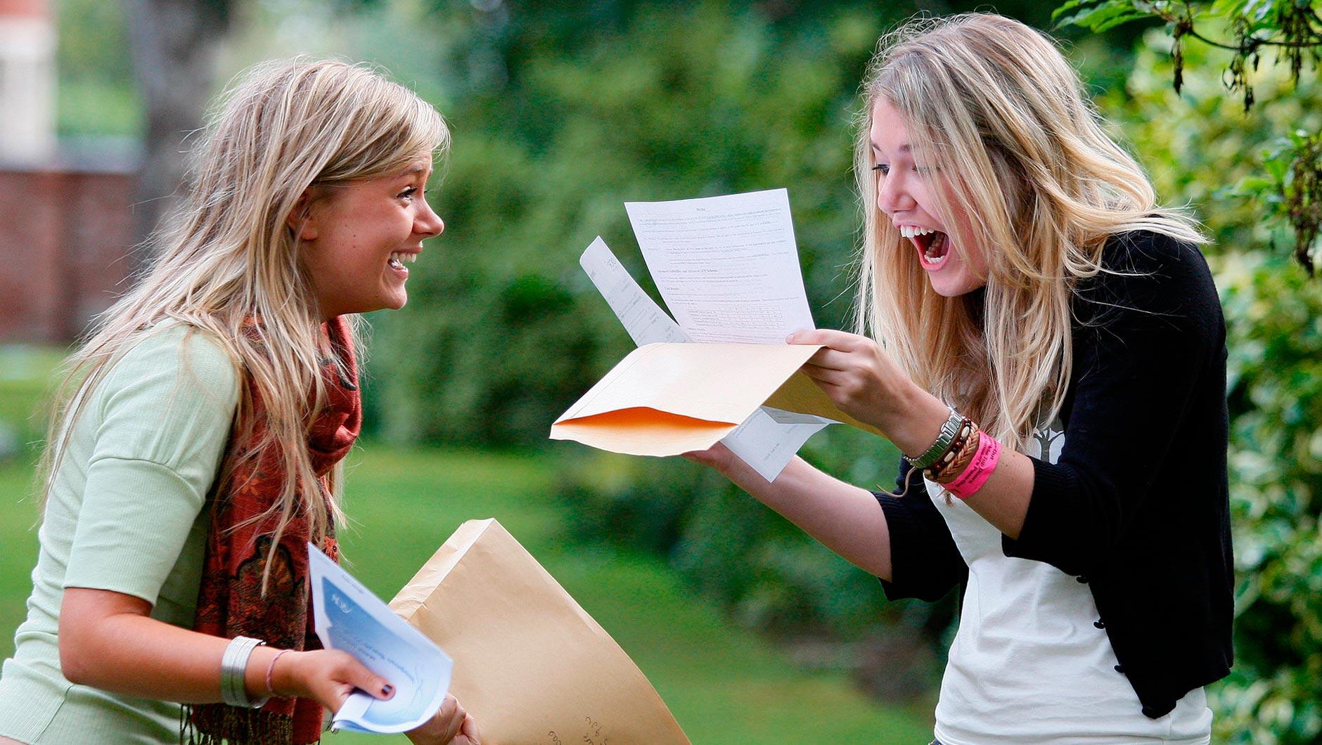 Как поступить в США: необходимые документы и шансы на стипендию