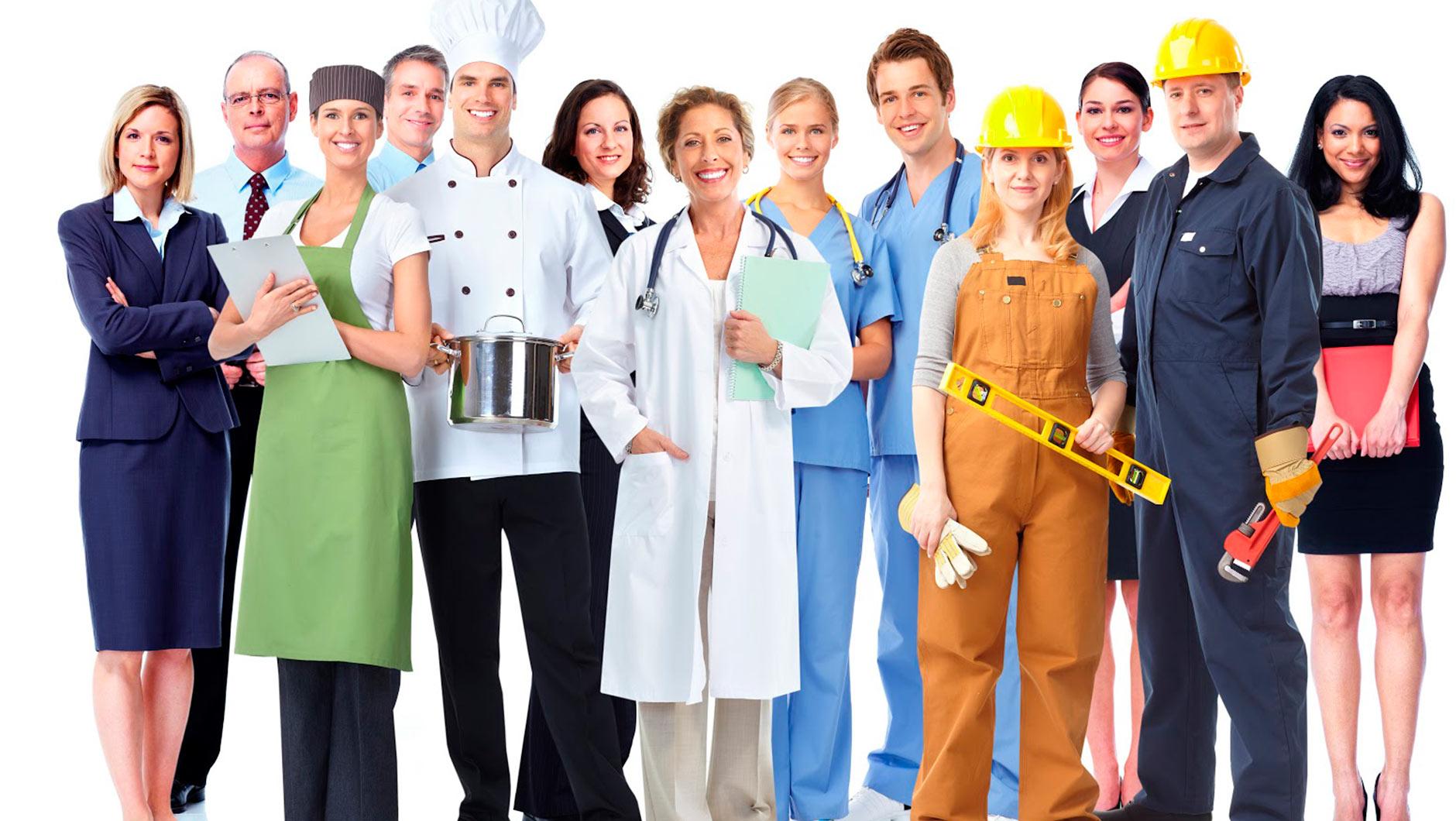 Какие профессии будут востребованы в будущем?