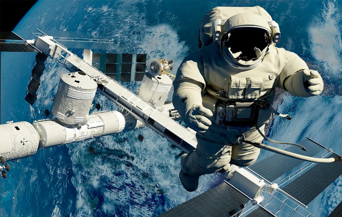 фотографии и картинки космонавтов пляж одной стороны