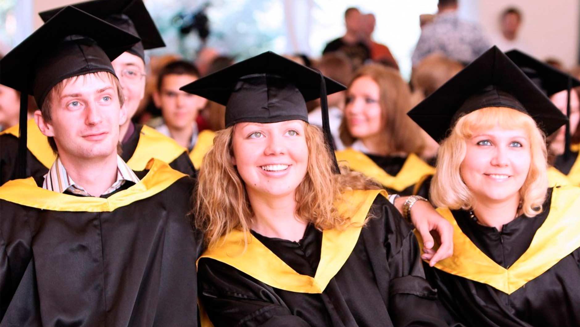 Магистратура образование в европе обучение по бисеру бесплатно