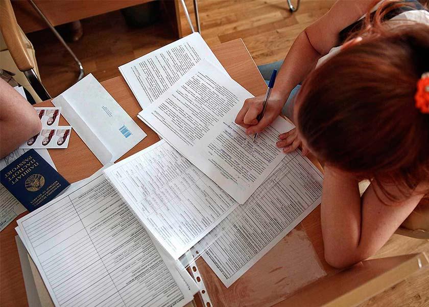 Когда можно подавать документы на поступление в вузы