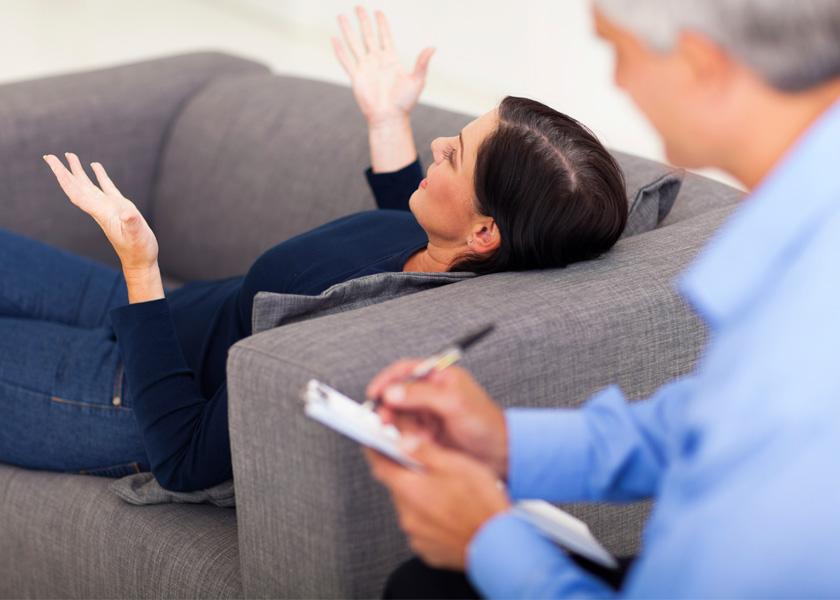 Помогает ли психиатр при депрессии
