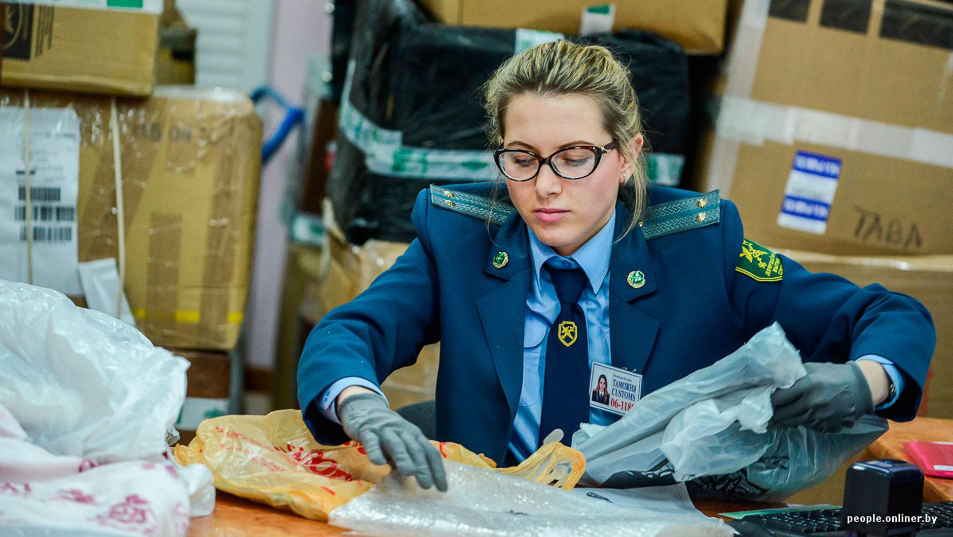 Работа на таможне в беларуси для девушек понравилась девушка с работы что делать