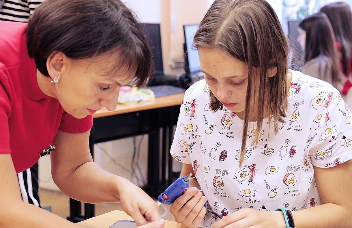 Престижные профессии в беларуси для девушек