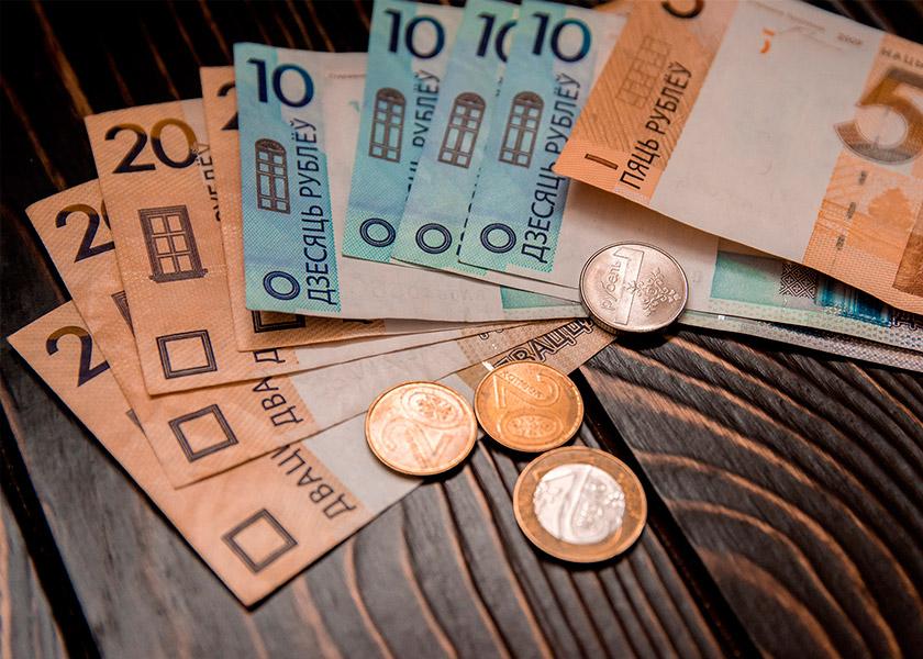 Как аванс по зарплате превратить в займ