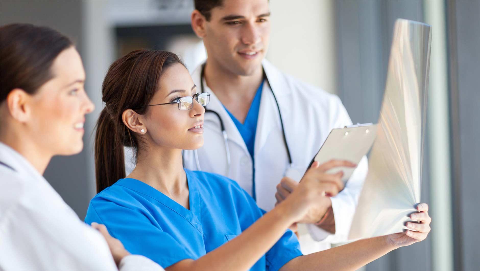 Противопоказания к профессии врача